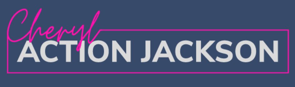 Cheryl Action Jackson Nonprofit Expert and Speaker