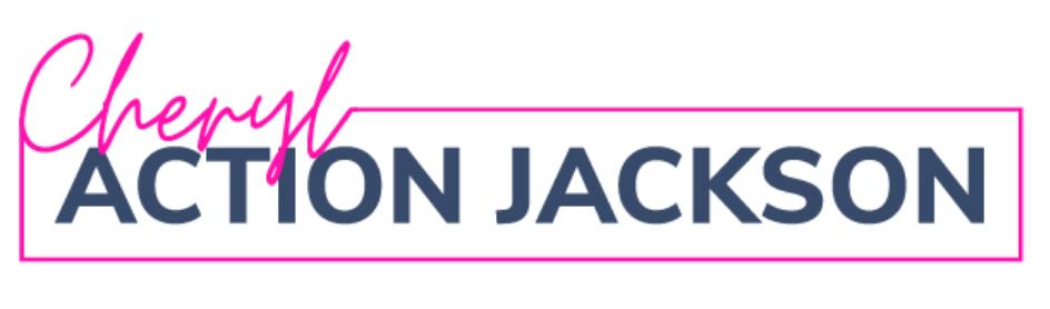 Cheryl Action Jackson Speaker Nonprofit Expert